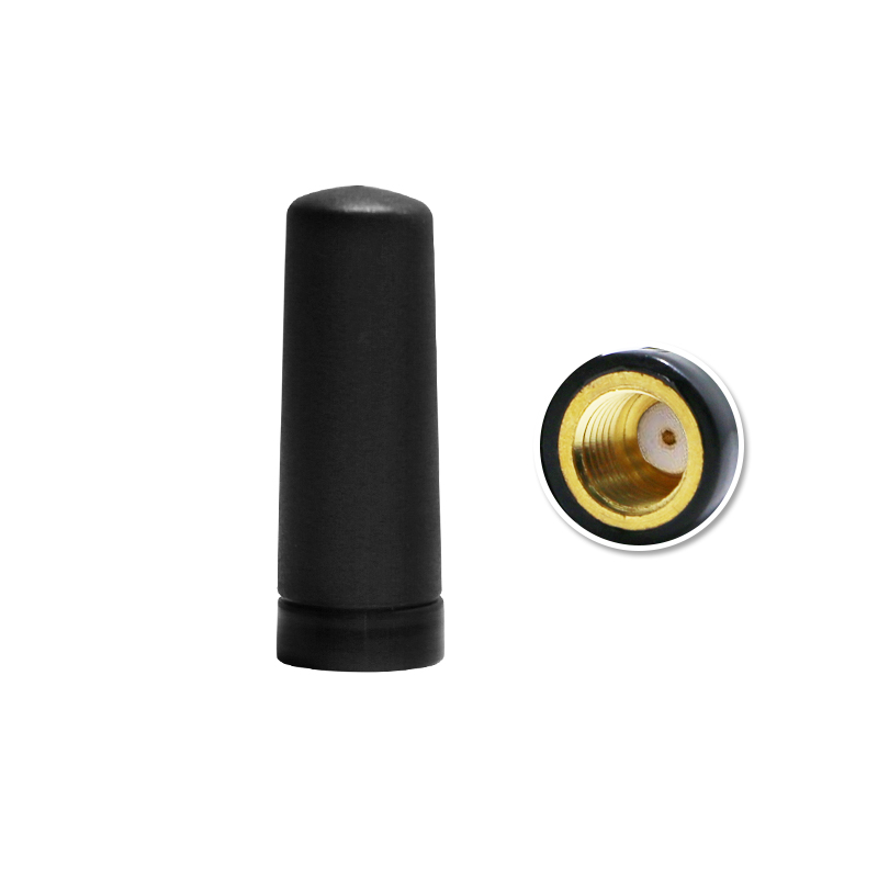 Rubber Rod Antenna 2.4GHz