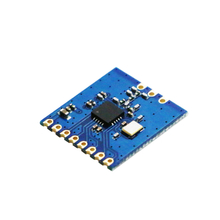 FSK Wireless Transceiver Module with TI CC1101