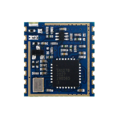 Long Range 433Mhz Spread Spectrum SX1278 LoRa Wireless Module