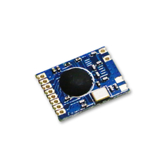 2.4G RF Transceiver Module DL-24D8 with TI CC2500 Chip