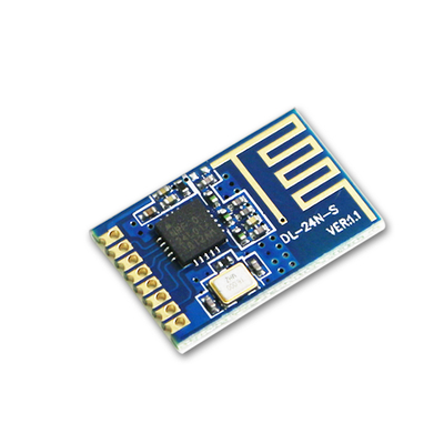 2.4G Transceiver Module with NRF24L01 Chip