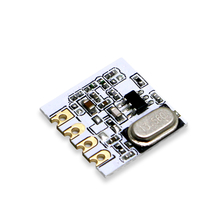 433M/315M ASK Wireless Transmission Module