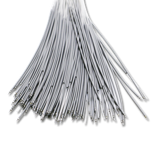 Silver-plated Wire 2.4g 140mm