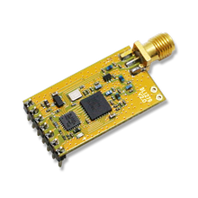 Wireless Transparent Transmission LoRa Module with SX1278 Chip and UART Serial Port