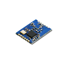 Low Power FSK Two-way RF Transceiver Module with AMICCOM A7139 Chip