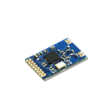 FSK Wireless Transceiver Module with TI CC1101 B